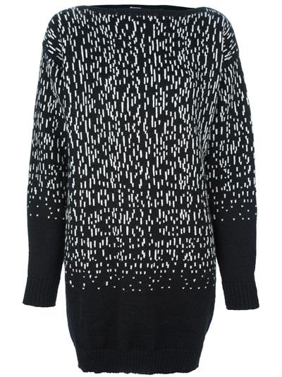 Henrik Vibskov \'Blizzard\' Sweater Dress