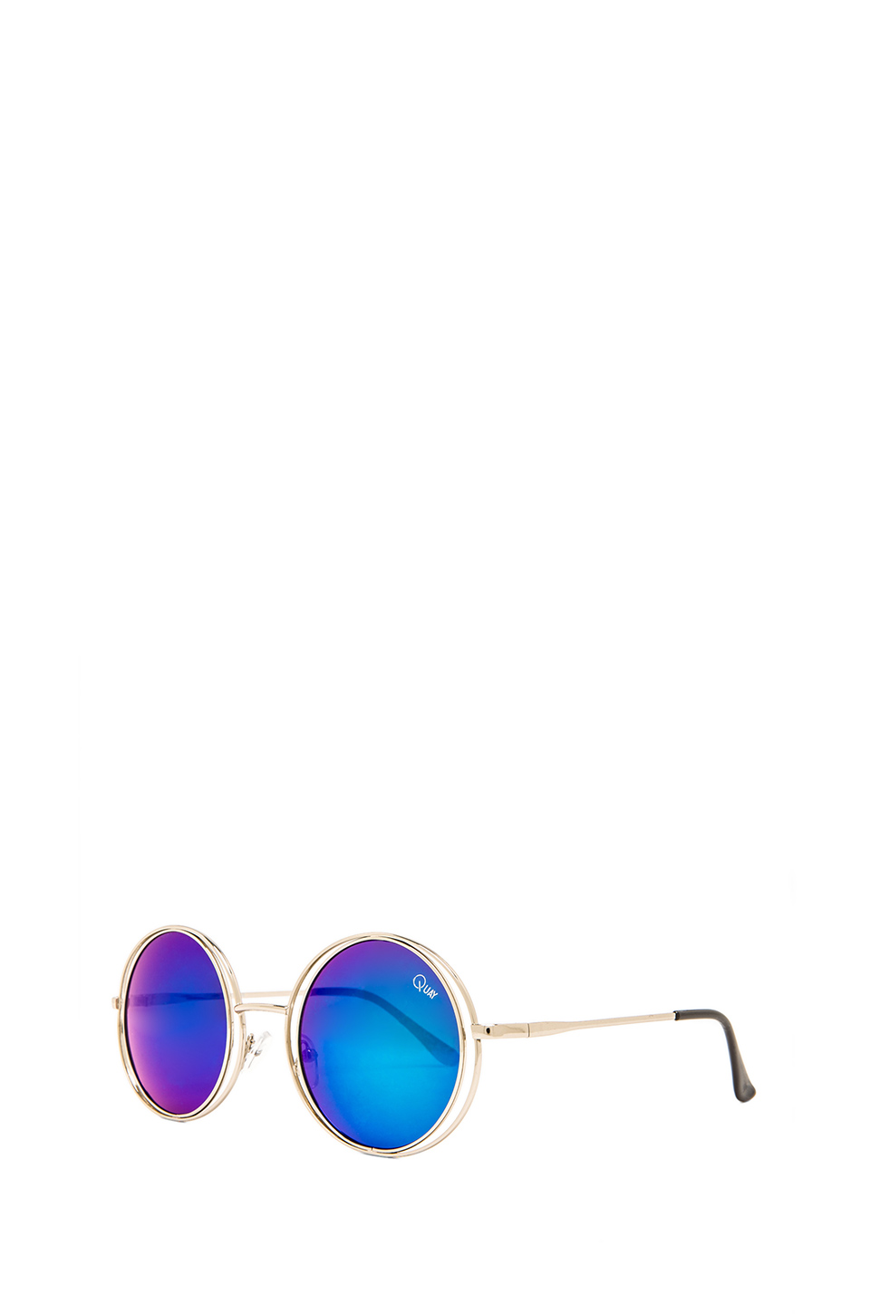 Cherish Sunglasses // Quay