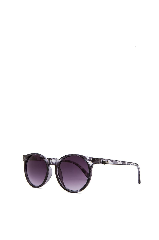 Tisan Sunglasses // Quay