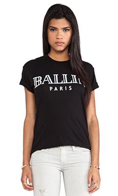 Ballin Tee // Brian Lichtenberg