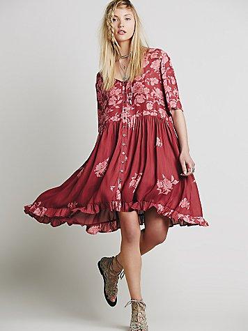 Road Trip Dress