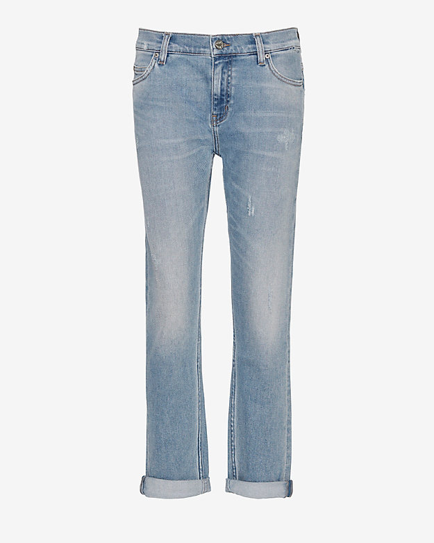 Jeans Relaxed Slim Tomboy