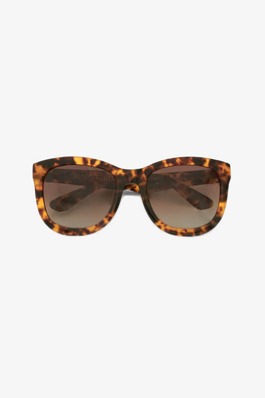 Los Angeles Sunglasses - Tortoise