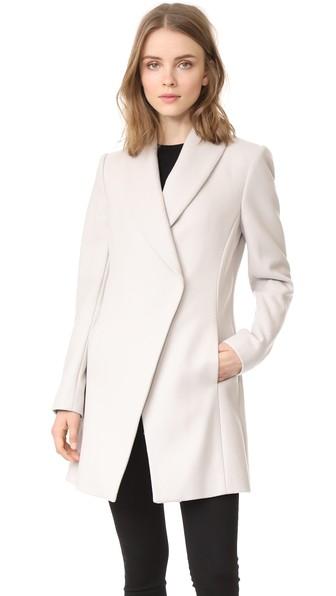 Vance Crossover Coat