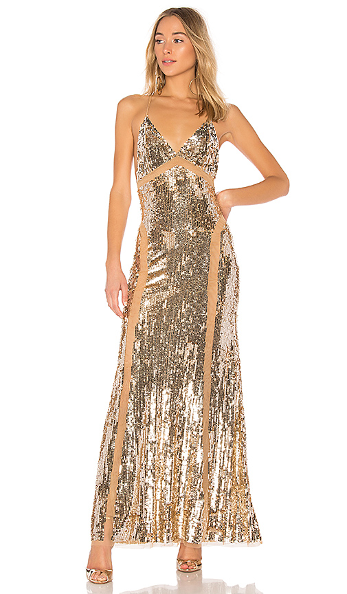 x REVOLVE Loyal Gown