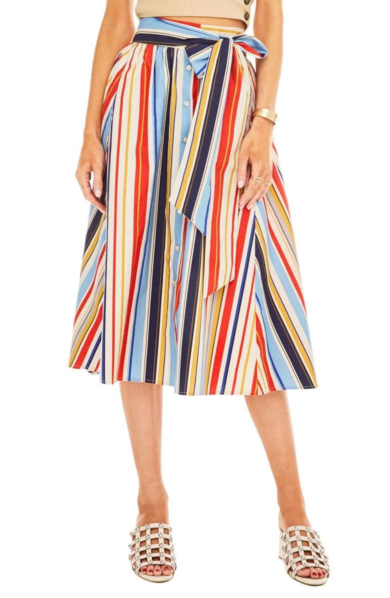 Shayla Skirt