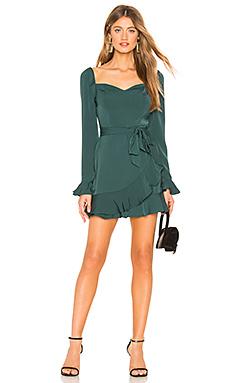 Khloe Mini Dress                                             About Us