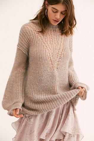 Primrose Pullover Sweater