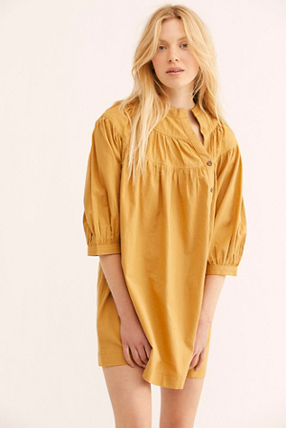 Light Of Mind Tunic