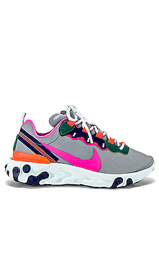 Women\'s React Element 55 Sneaker                     Nike
