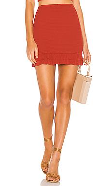 Gwen Mini Skirt                     Privacy Please