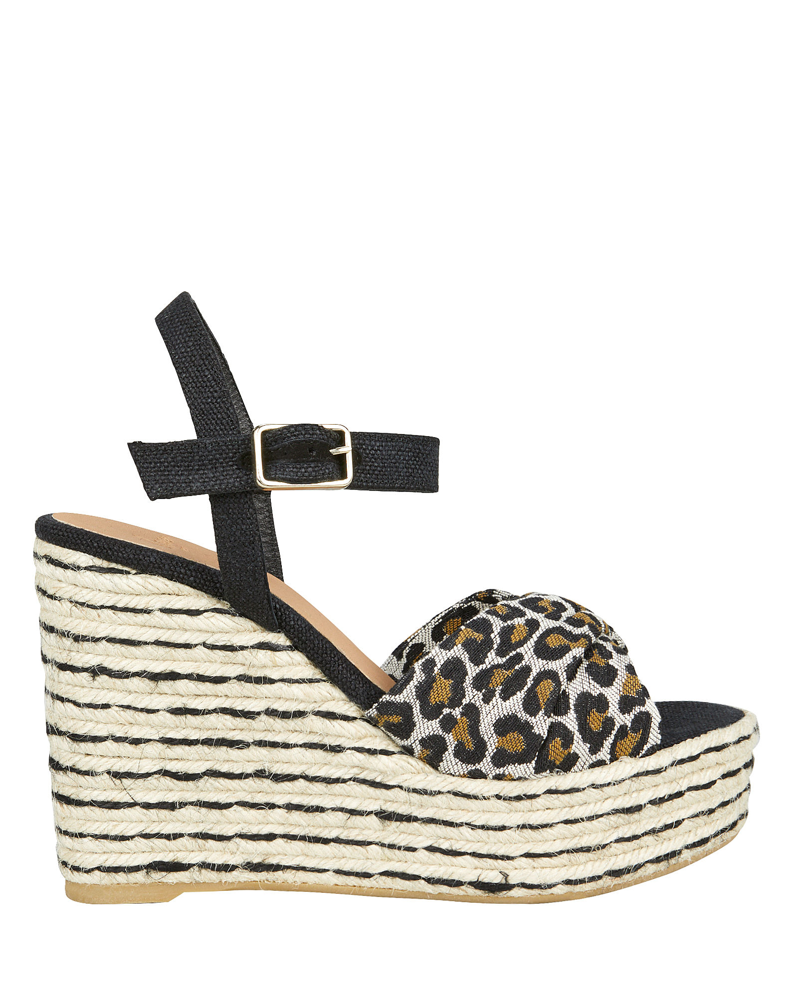 Jeanne Espadrille Wedges
