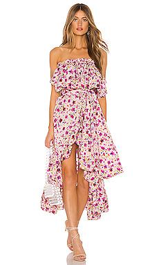 Sabella Dress                     MISA Los Angeles