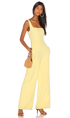 Hadley Jumpsuit                     Song of Style