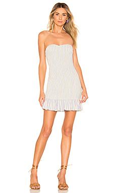 Piper Mini Dress                     Lovers + Friends
