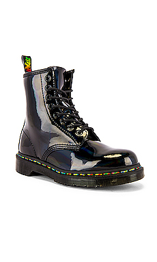 1460 Rainbow Boot                     Dr. Martens