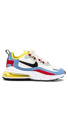 Air Max 270 React Sneaker                     Nike