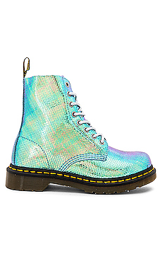 1460 Pascal Duo Chrome Boot                     Dr. Martens