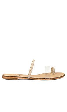 Petite Sandal                     RAYE
