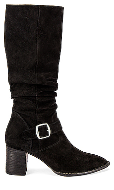 Dahlia Slouch Boot                     Free People