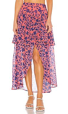 X REVOLVE Onel Skirt                     House of Harlow 1960