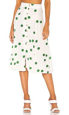 Marin Skirt                     FAITHFULL THE BRAND