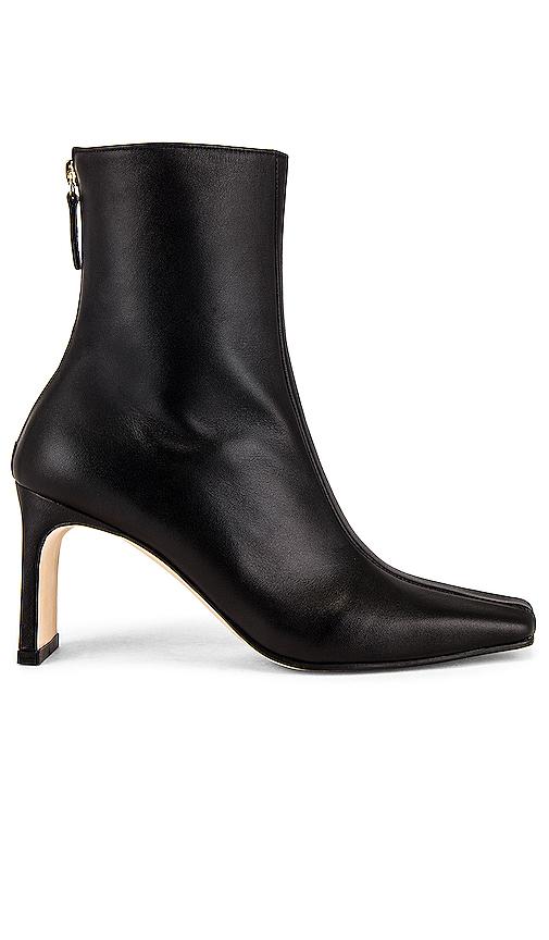 Trim Boots