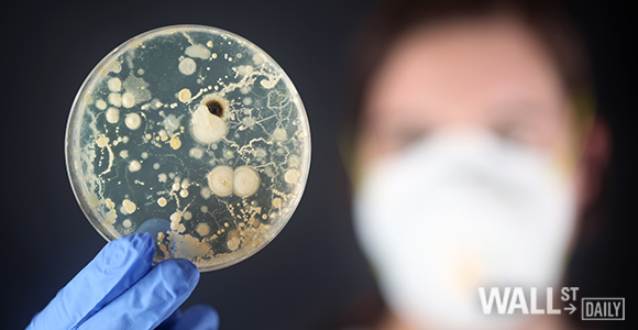 Where Would We Be Without Bacteria?