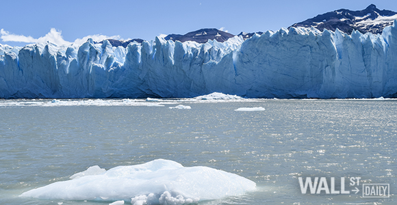 Are We Headed for Another Ice Age?