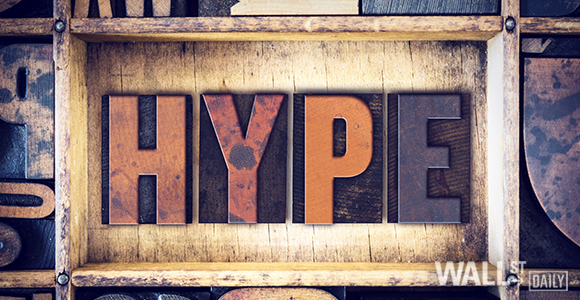"""How to Master the """"Hype Cycle"""" for Maximum Profits"""