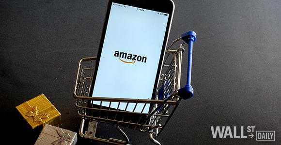 Amazon, Online Bookseller Turned Retail Monster
