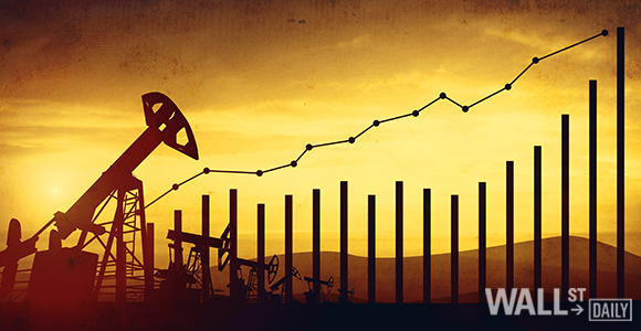 Prepare for a Sudden Rebound in Oil Prices