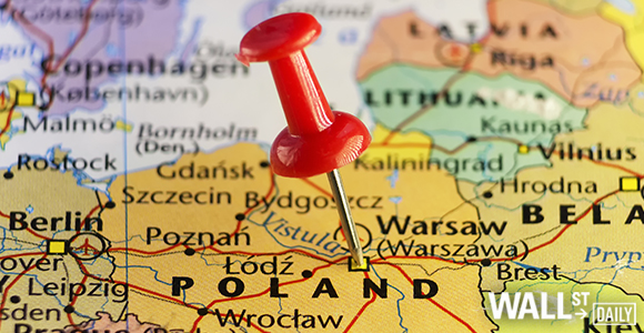 The Truth Behind Poland's Growth Surge