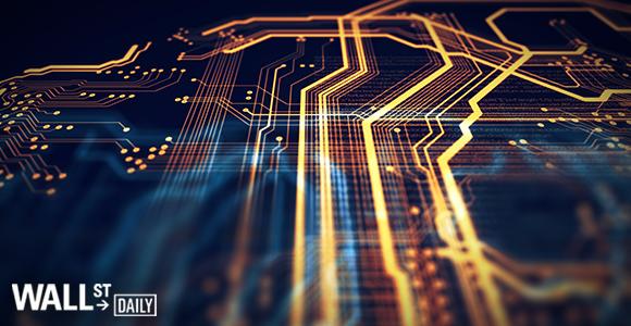 STOCK WARS: Revenge of the Tech