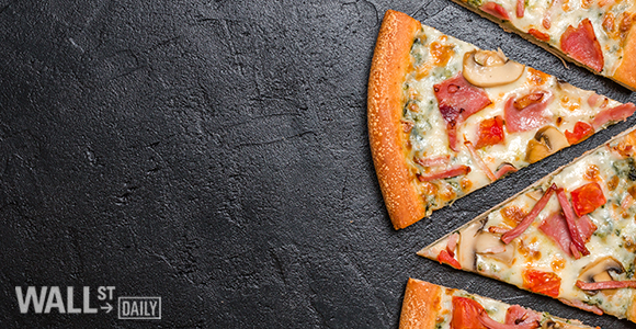 The Most Expensive Pizza Pie in History