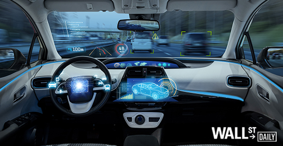 Why Driverless Cars Are Here to Stay