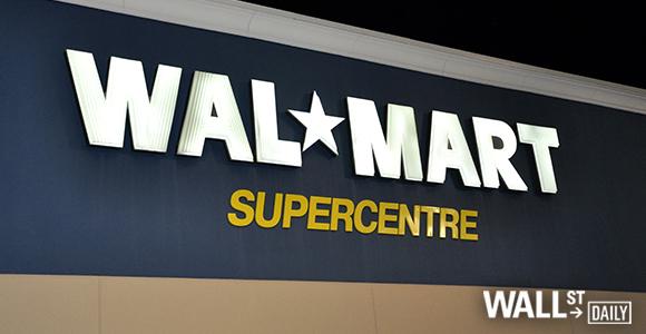 This Walmart Plan Is Stranger Than Fiction