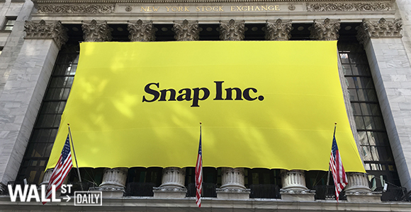 Snap Fail: Three Ticking Time Bombs About to Detonate