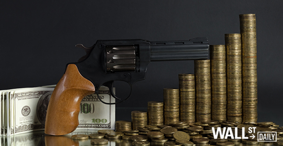 Who Loves Guns More than NRA?