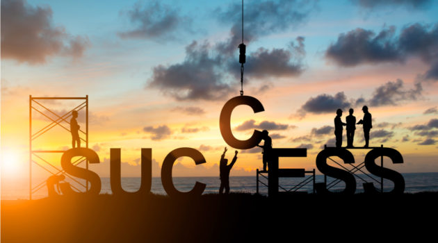 Succeed with Pennystocking in 10 Steps