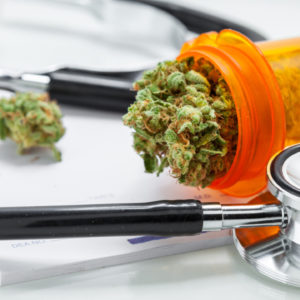 The Hottest Medical Marijuana Stocks