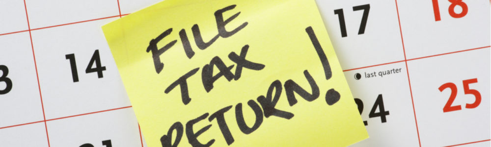 Wait! Read This Before Your File Your Taxes