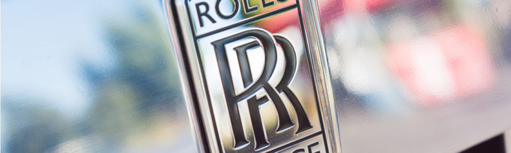 The Weird Story of the $300,000 Rolls-Royce