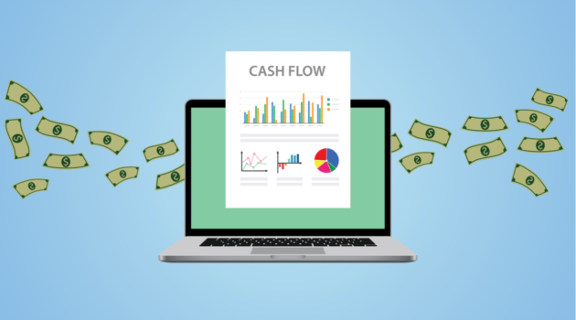 Cash Flow: One Thing You MUST Understand