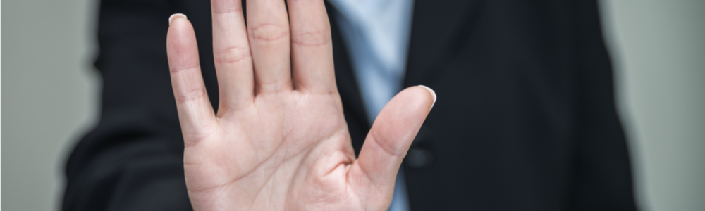When the Best Trade Is No Trade…