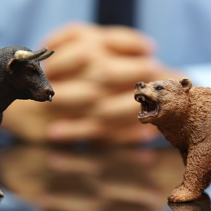 Are You Prepared for Market Volatility?