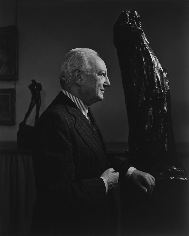 Photograph courtesy of the National Gallery of Canada