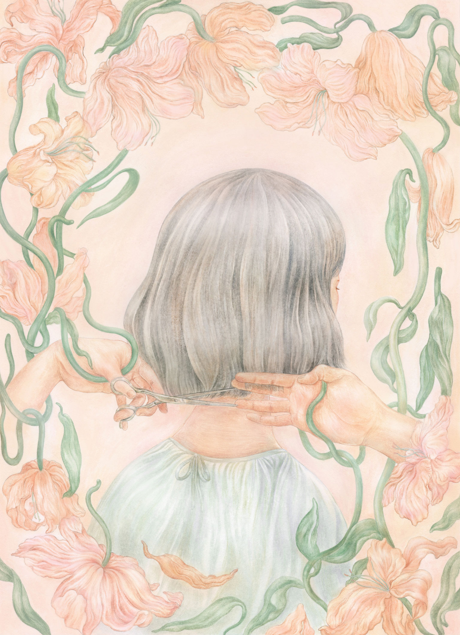 Illustration by Sous Sous