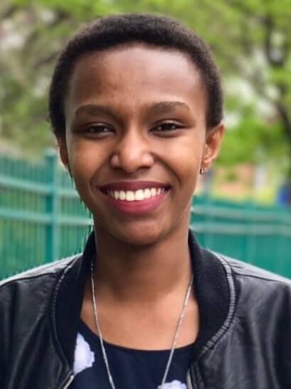 Marie Merci Ishimwe