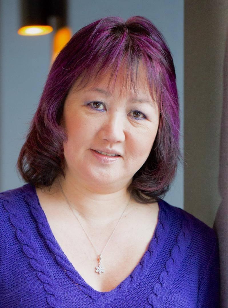 Carol Todd
